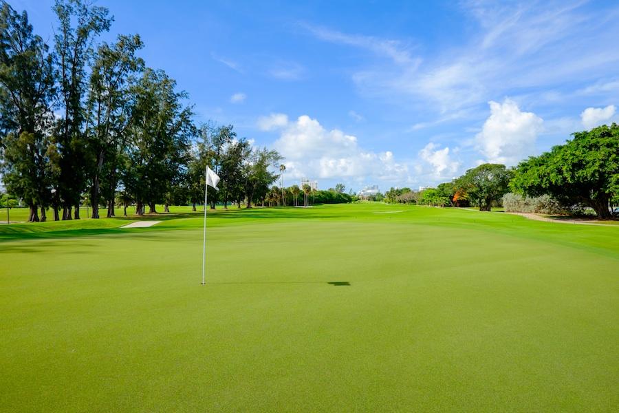 Ubebodde feriehus i Florida – en magnet på svindlere