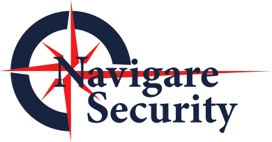 Navigare Security Logo